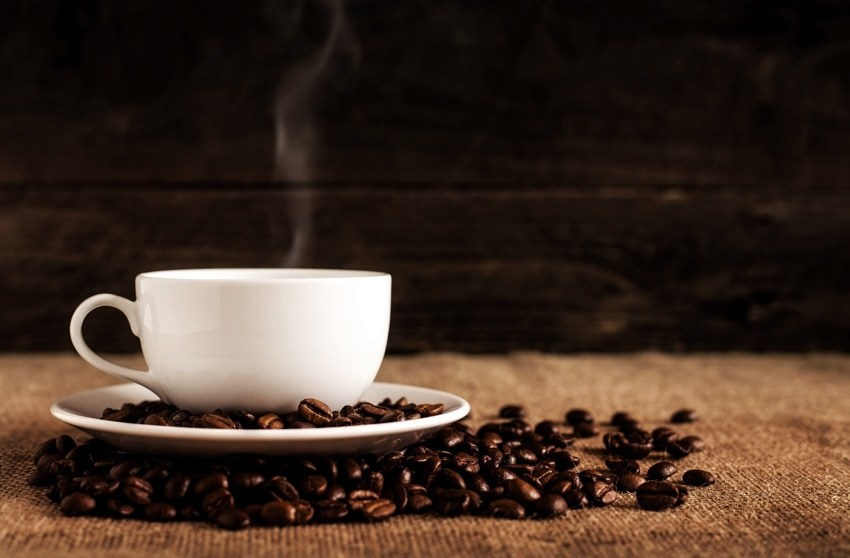 Avoid These Foods To Keep Your Prostate Healthy - caffeine